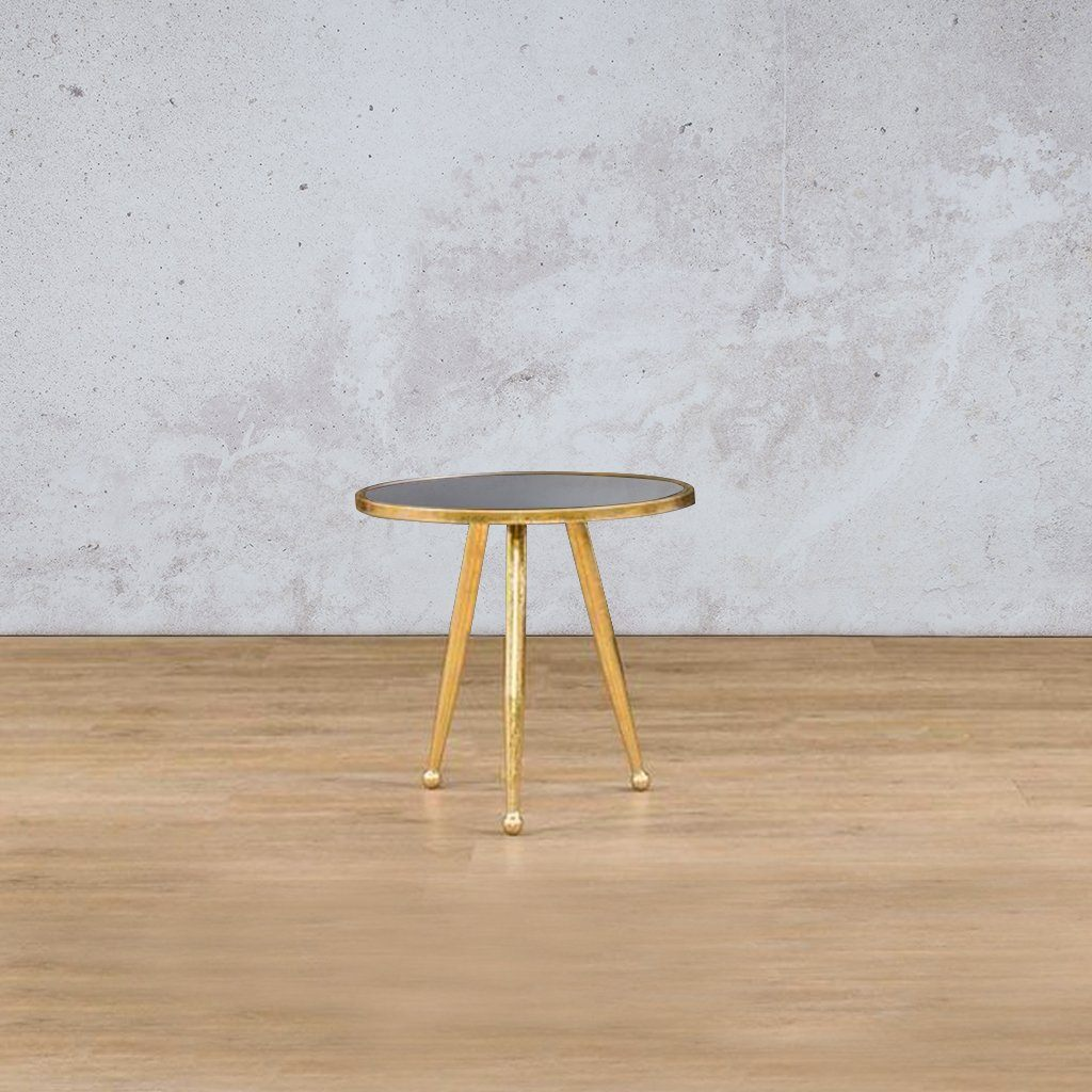 Piper Gold Coffee Table