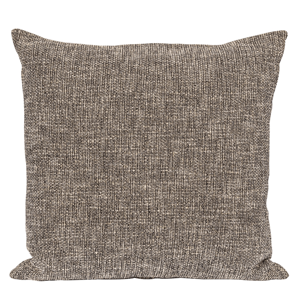 Dante Angora Cushion | Leather Gallery