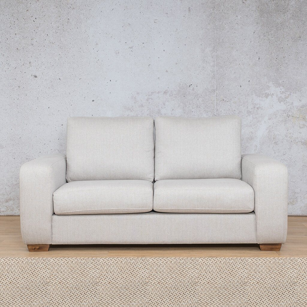 Stanford Fabric Couch | 2 seater couch | Dapple | Couches for Sale | Leather Gallery Couches