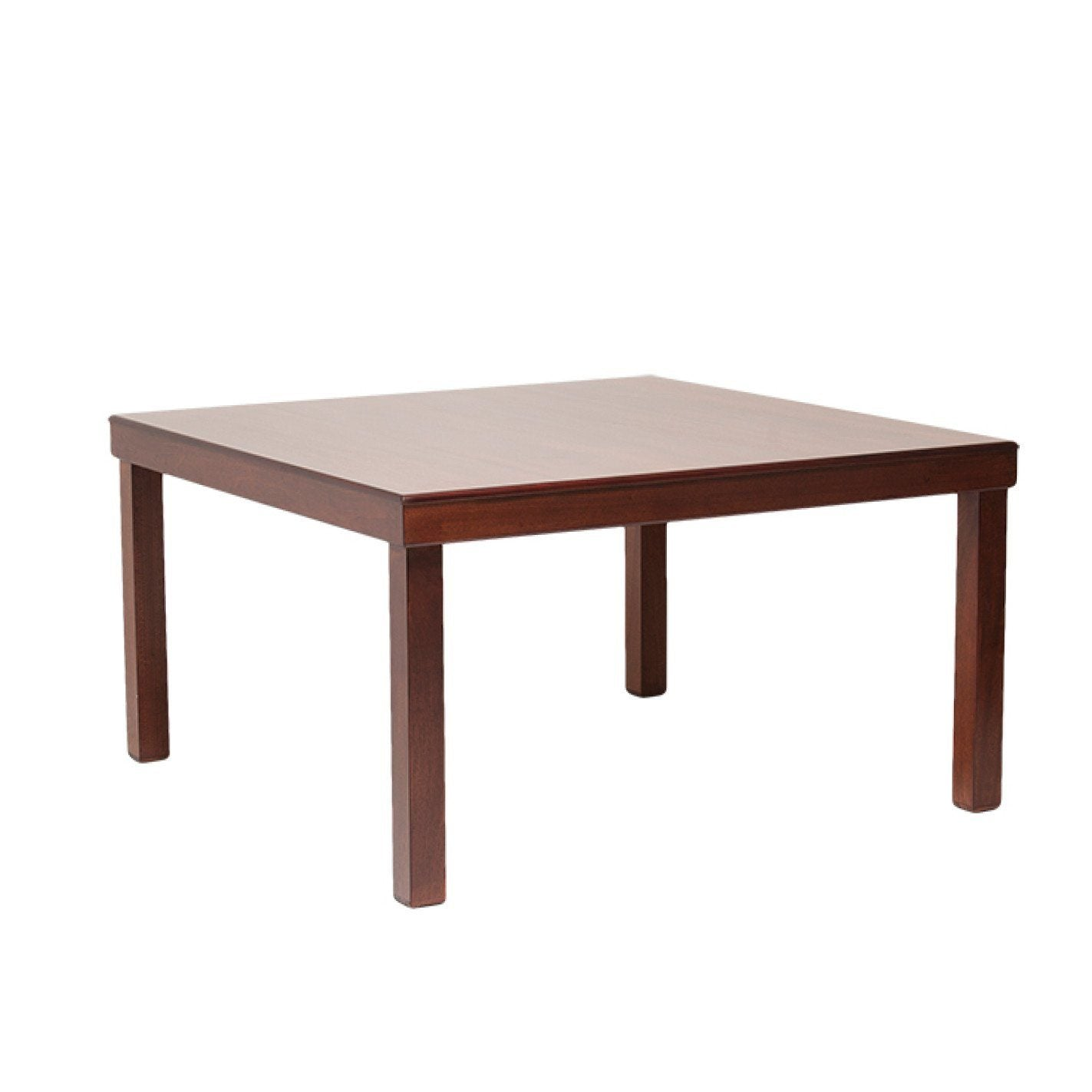 URBAN-DINING TABLE-900/900-WALNUT