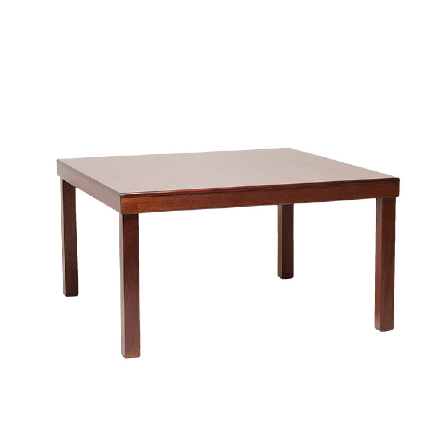 URBAN-DINING TABLE-1550/1550-WALNUT