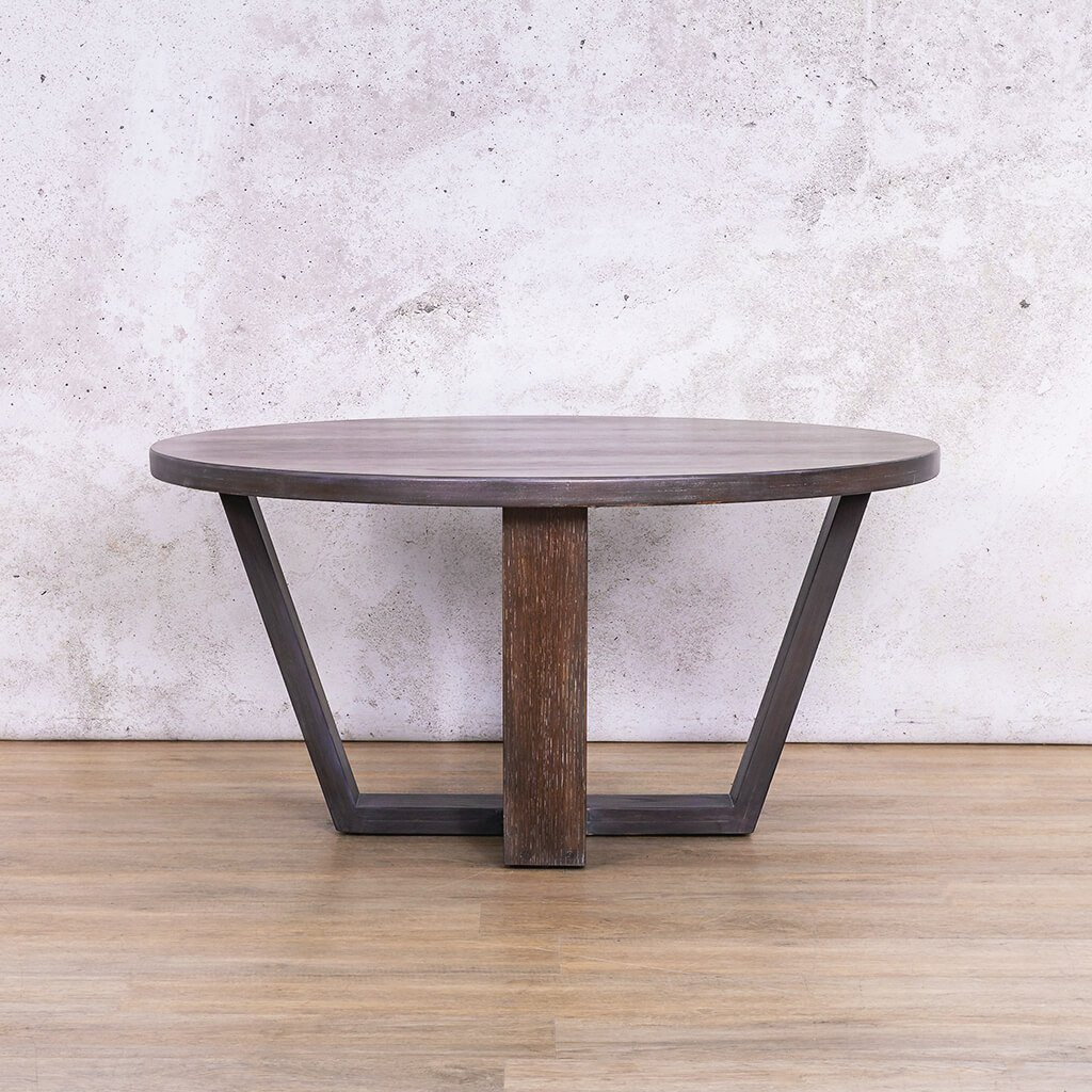Gables Coffee Table | Leather Gallery
