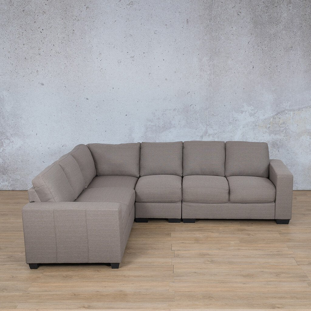 Savannah Fabric Sectional