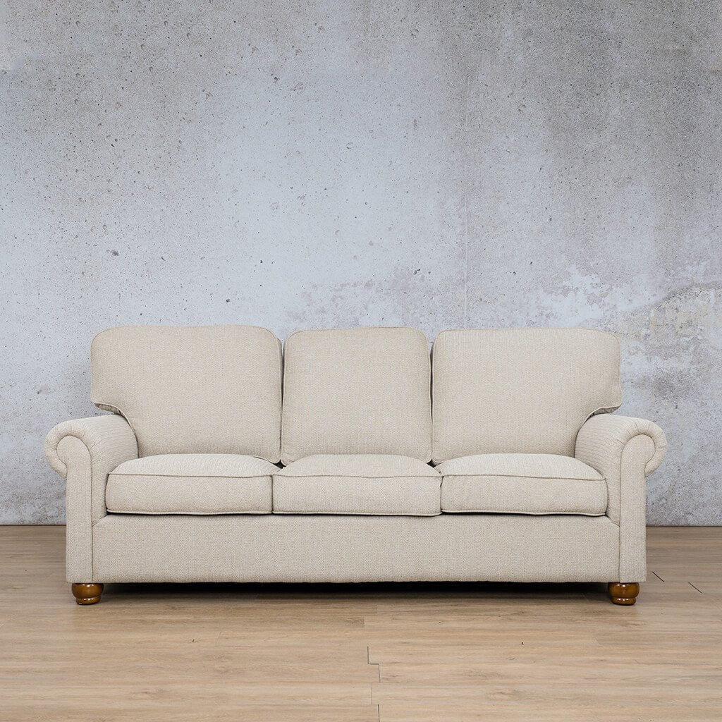 Salisbury Fabric Couch | 3 Seater Couch | Couches for Sale | Riverside S | Leather Gallery Couches