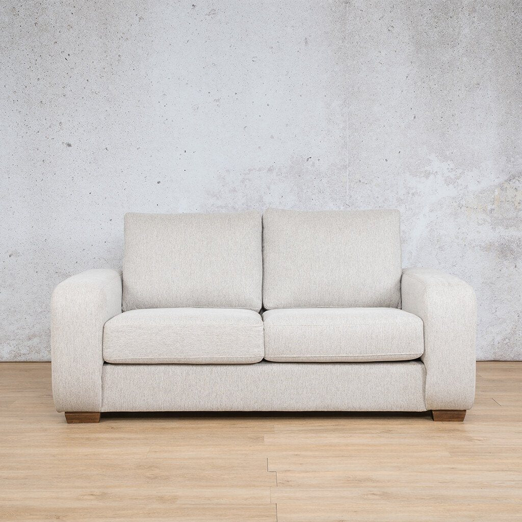 Stanford Fabric Couch | 2 seater couch | Peddle-S | Couches for Sale | Leather Gallery Couches