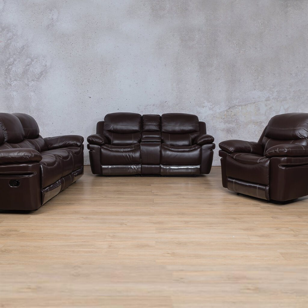 Geneva 3+2+1 Home Theatre Suite