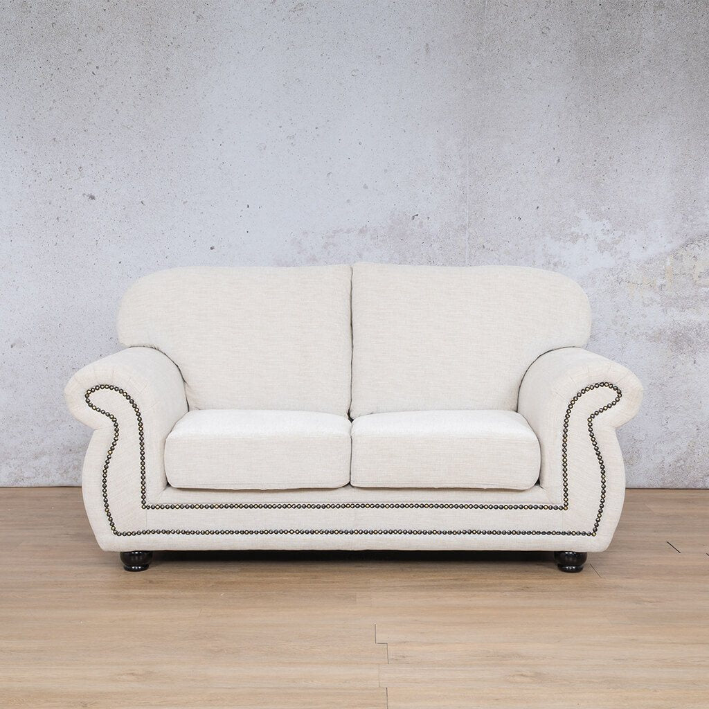 Isilo Fabric sofa suite | 2 Seater Couch  | Couches for Sale | Prismatic-I | Leather Gallery Couches
