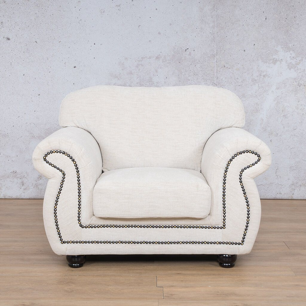 Isilo Fabric sofa suite | 1 Seater Couch  | Couches for Sale| Prismatic-I | Leather Gallery Couches