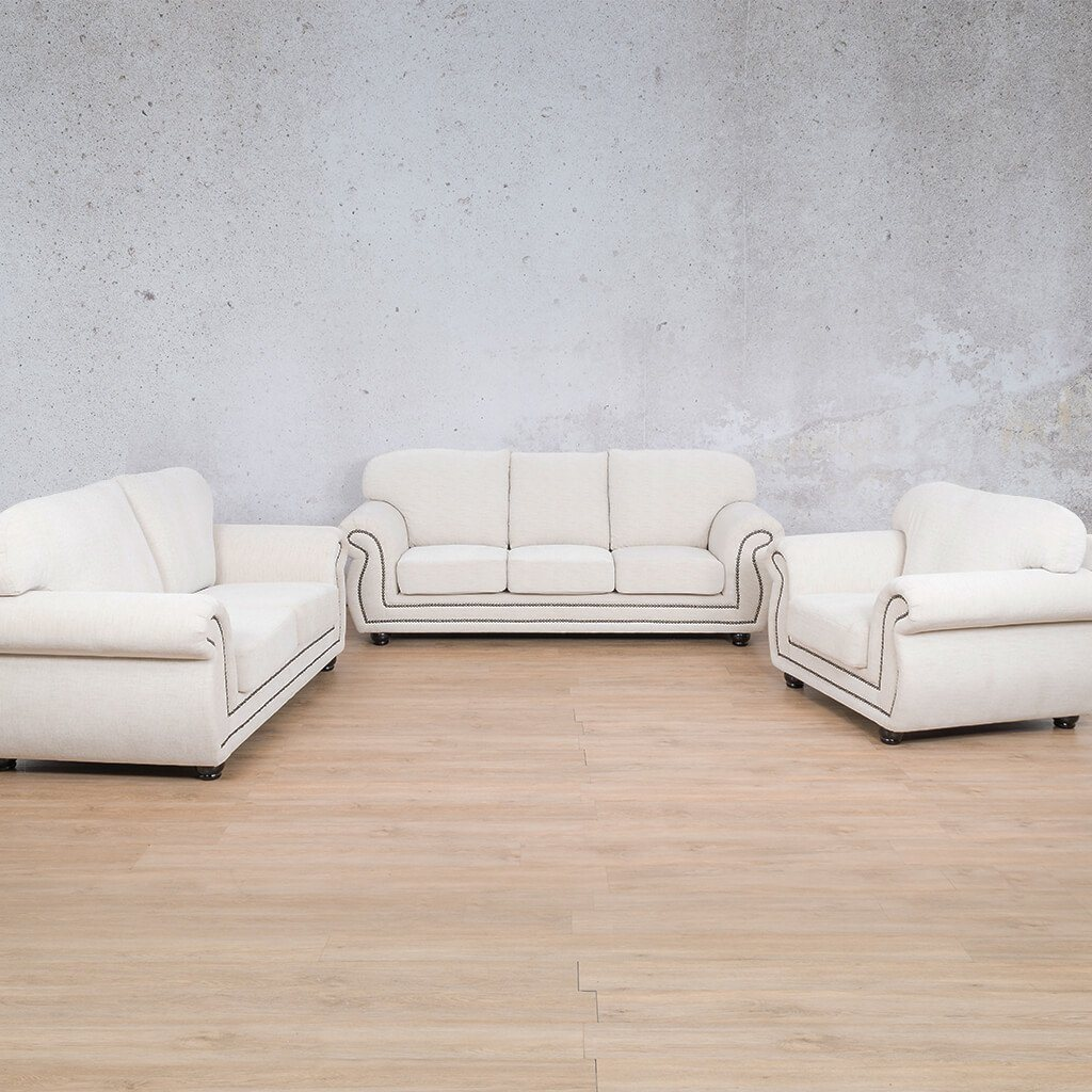 Isilo Fabric sofa suite | 3-2-1 Seater Couches  | Couches for Sale| Prismatic-I | Leather Gallery Couches
