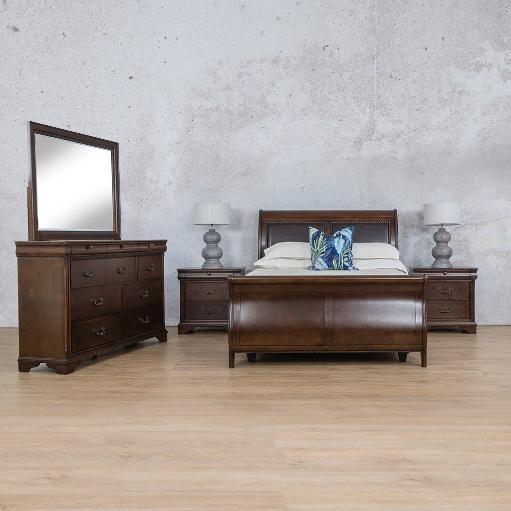Princeton 5 Piece Bedroom Set