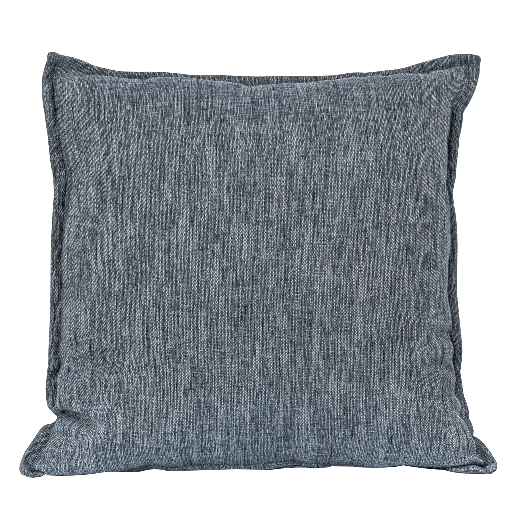 Mandya Denim Cushion