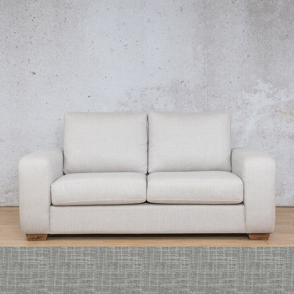 Stanford 3 Seater Fabric Sofa