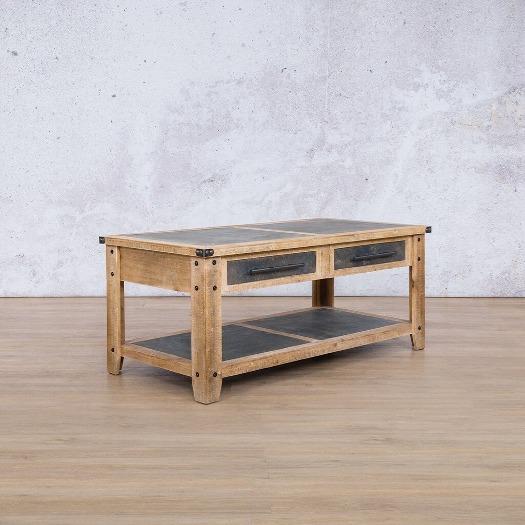 Strummer Coffee Table