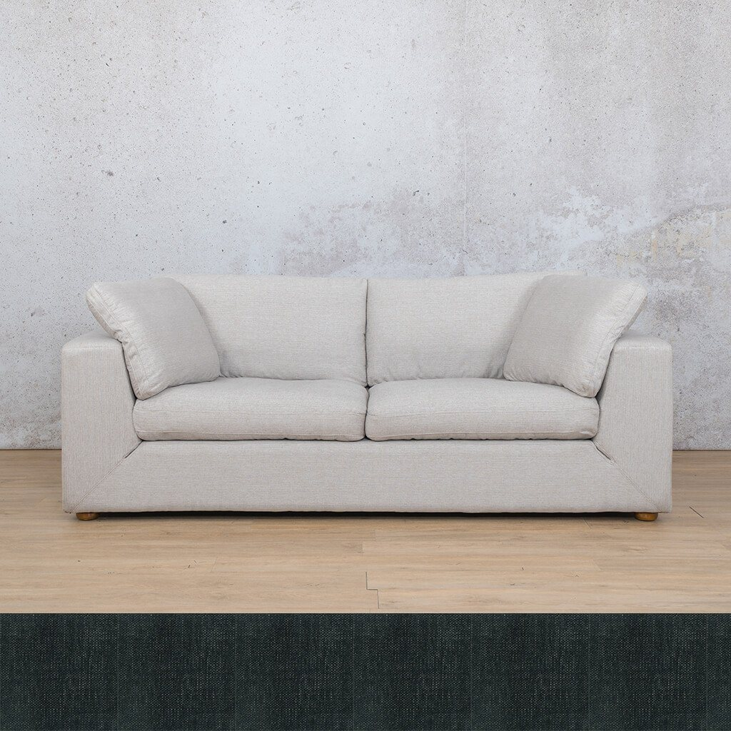 Skye 3 Seater Fabric Sofa