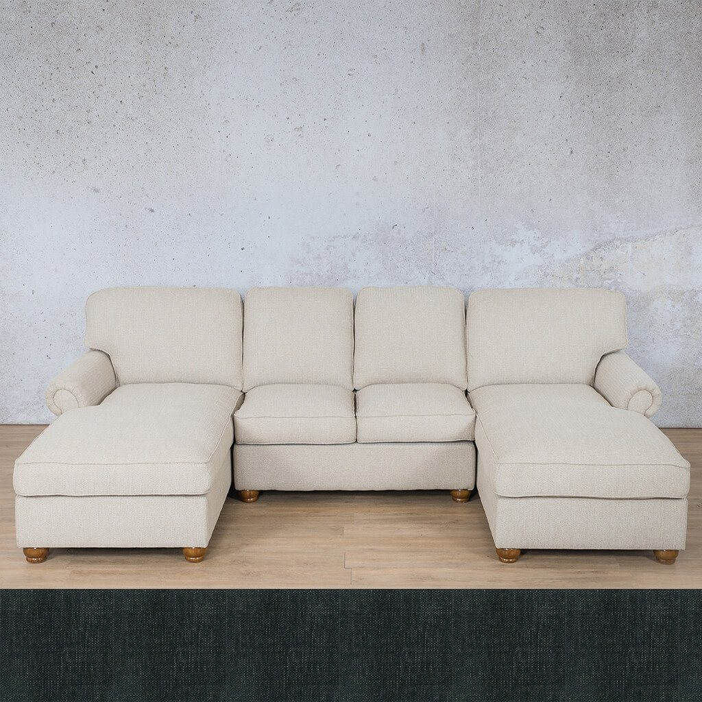 Salisbury Customisable Corner Sofa