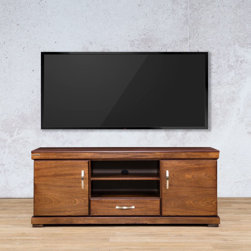 Urban 1600 Plasma Unit | Walnut | Leather Gallery