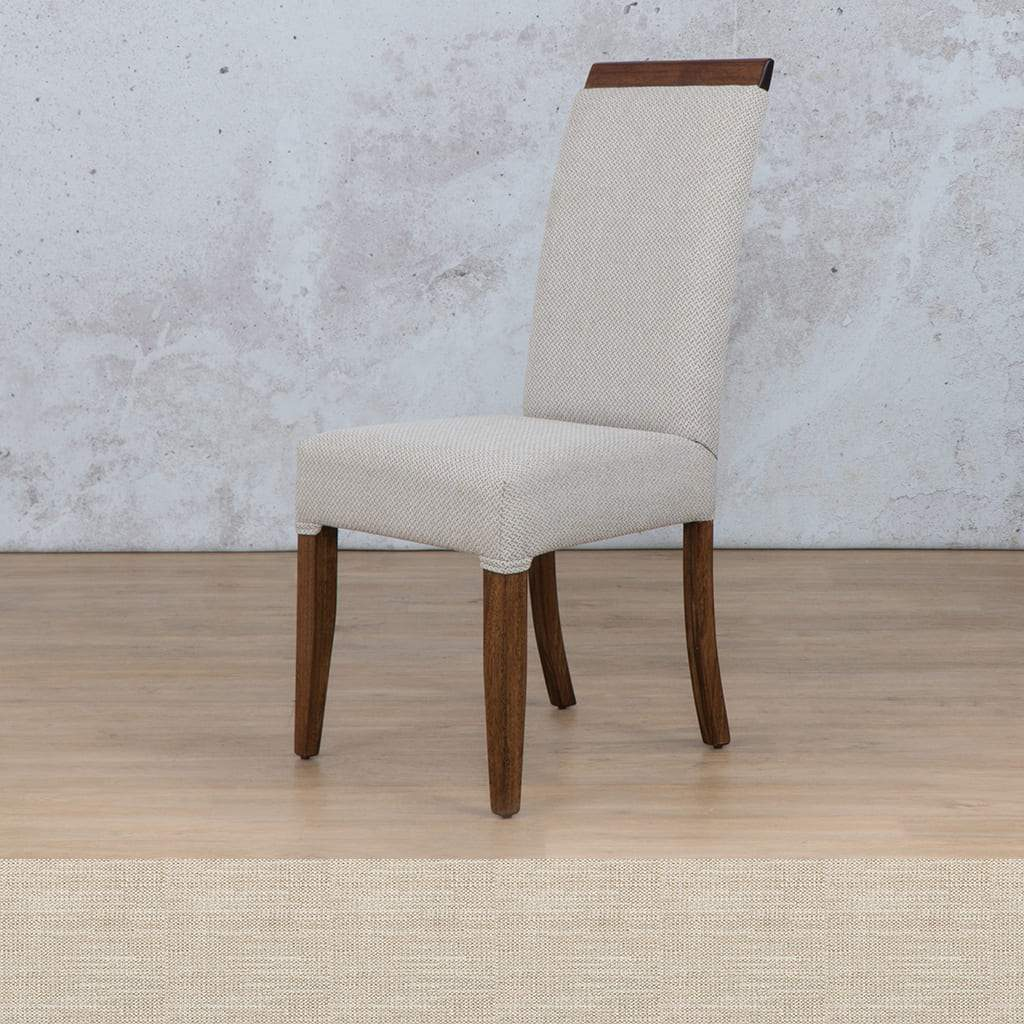 Walnut Urban Soho Dining Chair