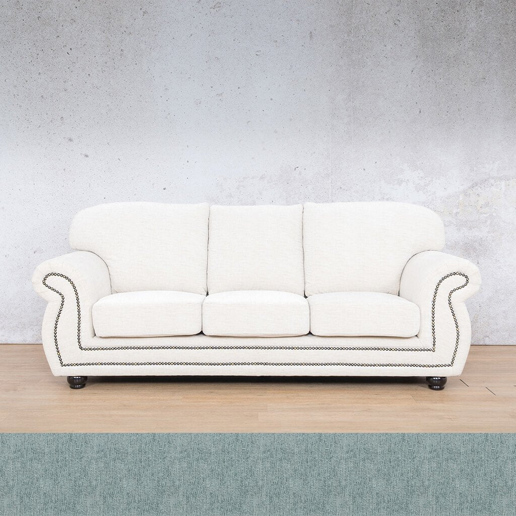 Isilo Fabric sofa suite | 3 Seater Couch  | Couches for Sale| Quail Shell | Leather Gallery Couches