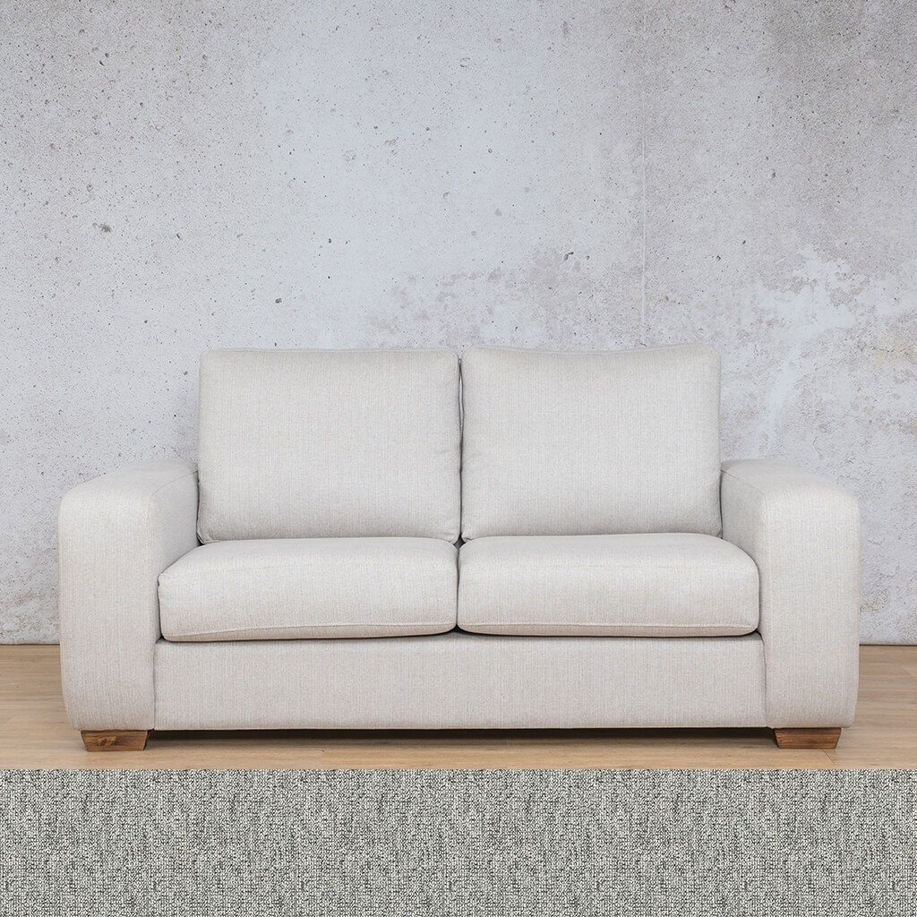 Stanford 2 Seater Fabric Sofa
