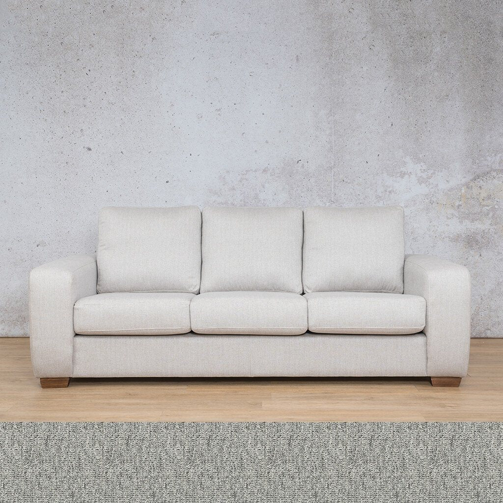 Stanford 3+2+1 Fabric Sofa Suite