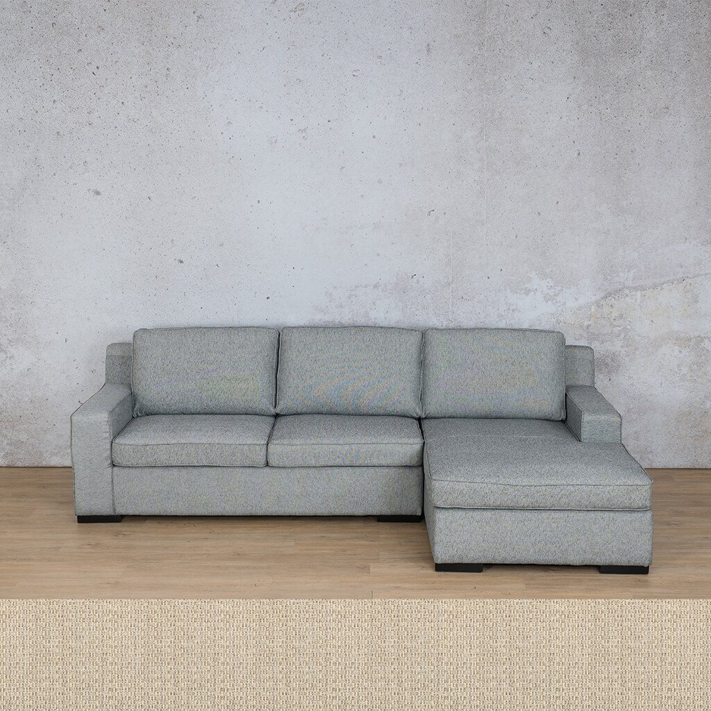 Arizona Fabric Corner Couch | Sofa Sectional-RHF | Riverside | Couches For Sale | Leather Gallery Couches