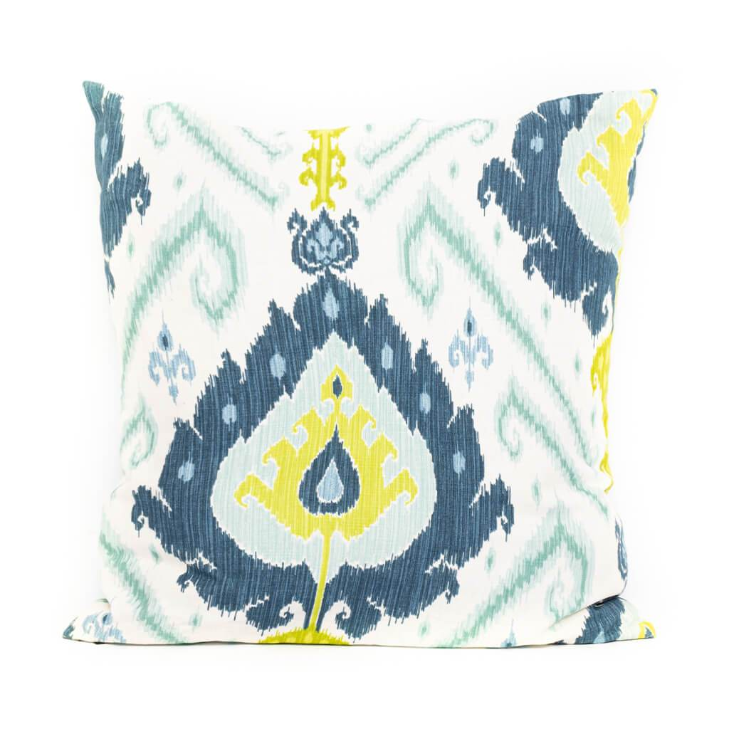 Sambrosa Ikat Cushion