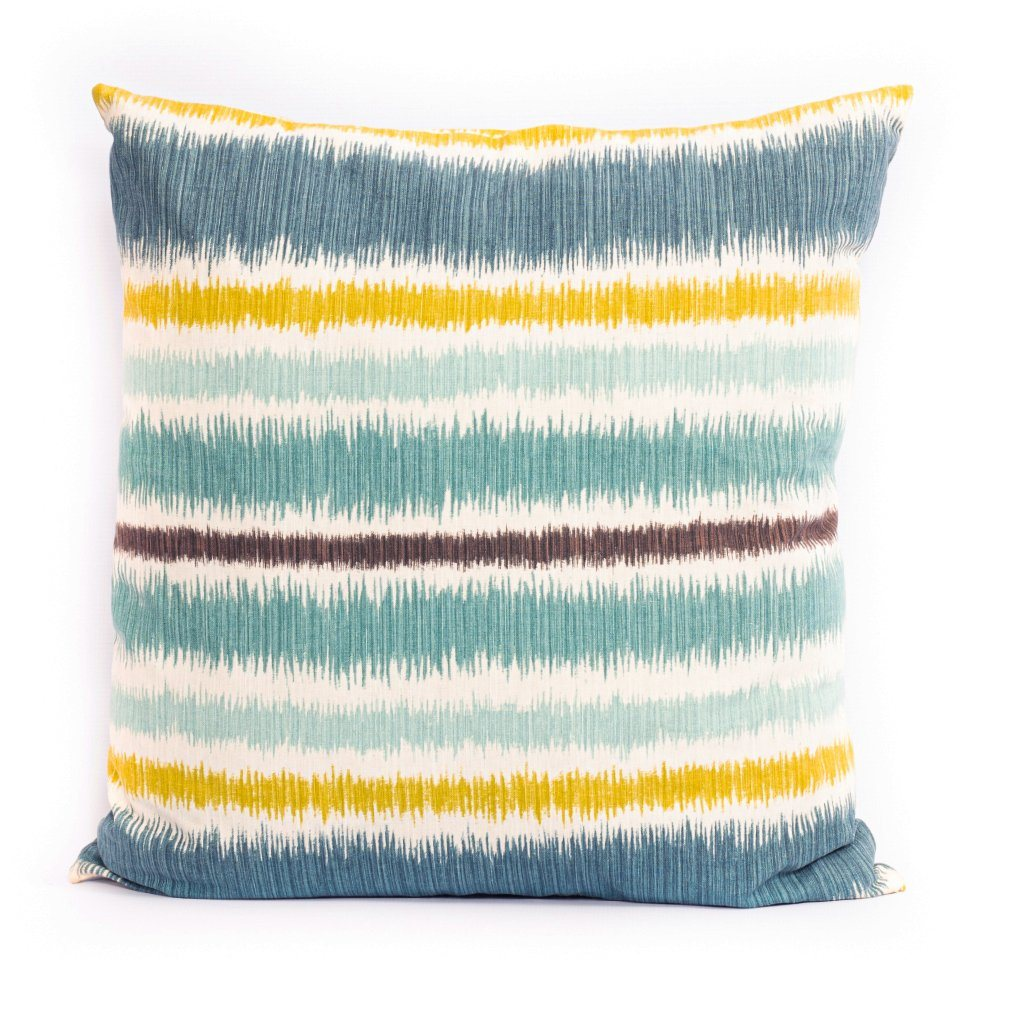 Sambrosa Stripe Cushion