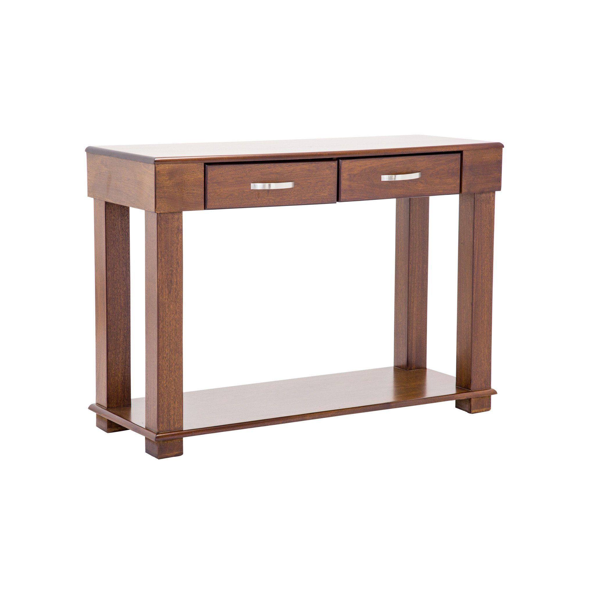 Urban Server - Walnut or Dark Mahogany