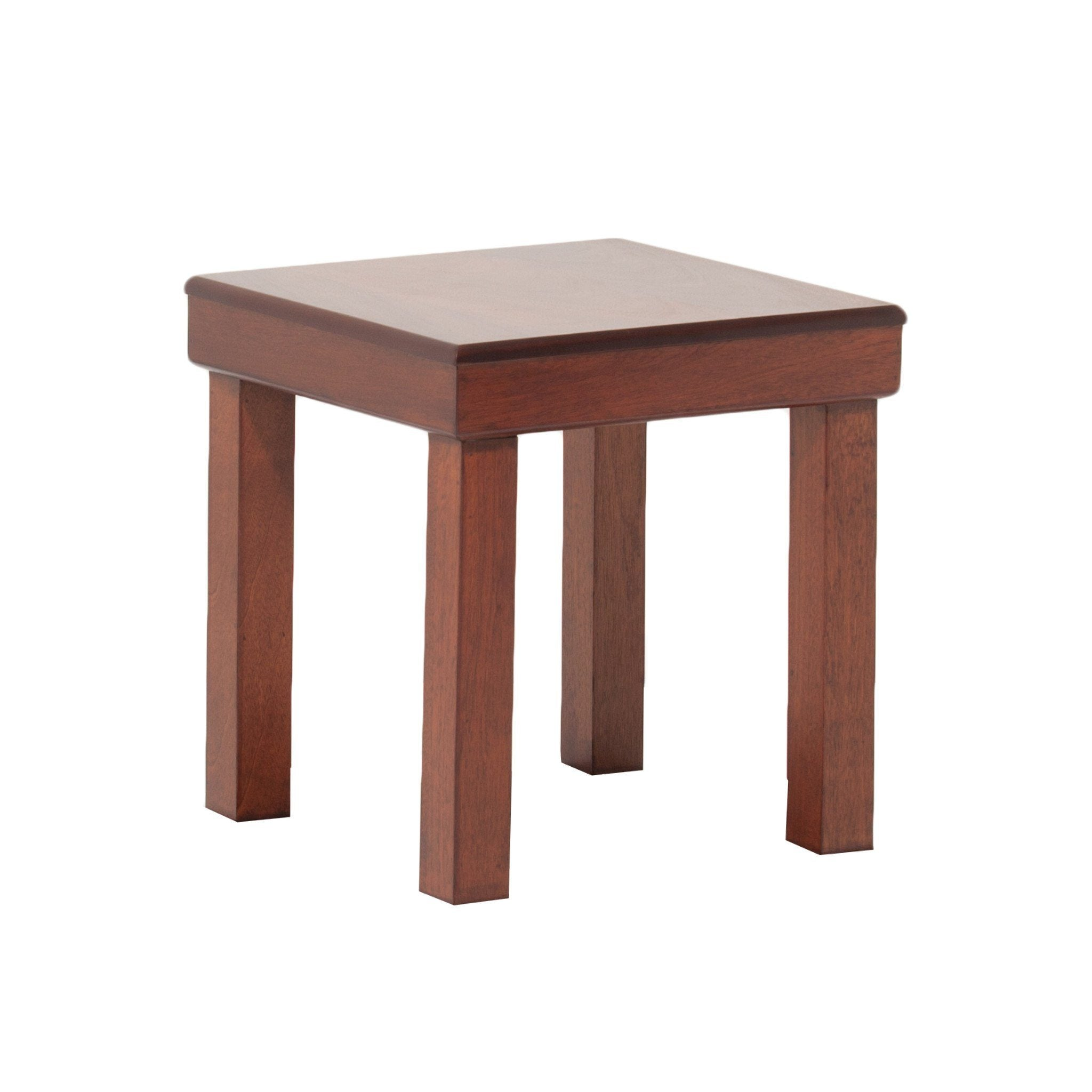 Urban Side Table - Walnut