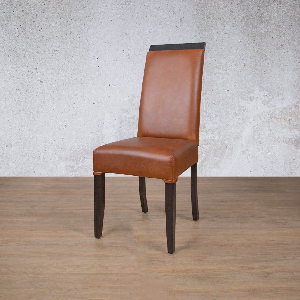 Urban Leather Soho Dining Chair - DM