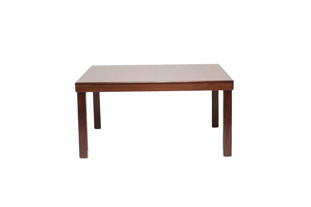 URBAN-DINING TABLE-1600/900-WALNUT