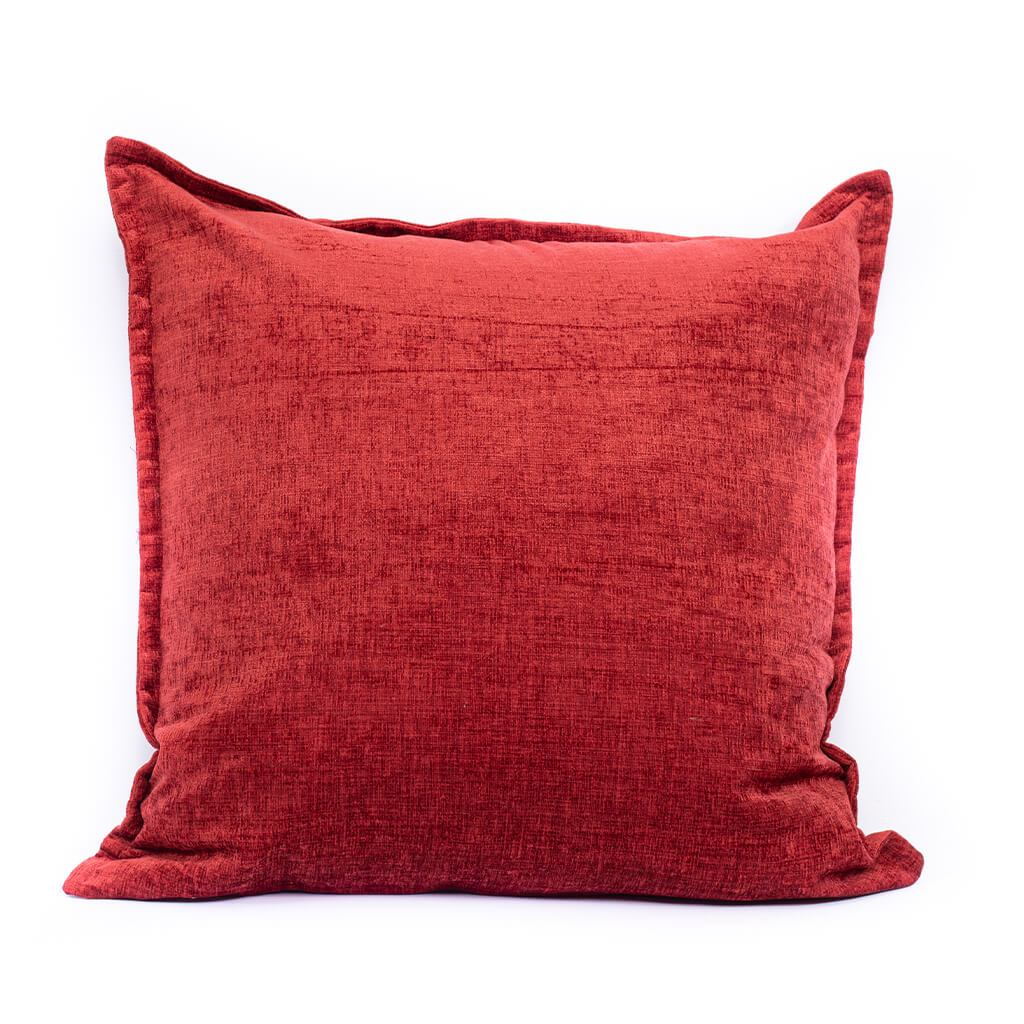 Acapella Red Cushion