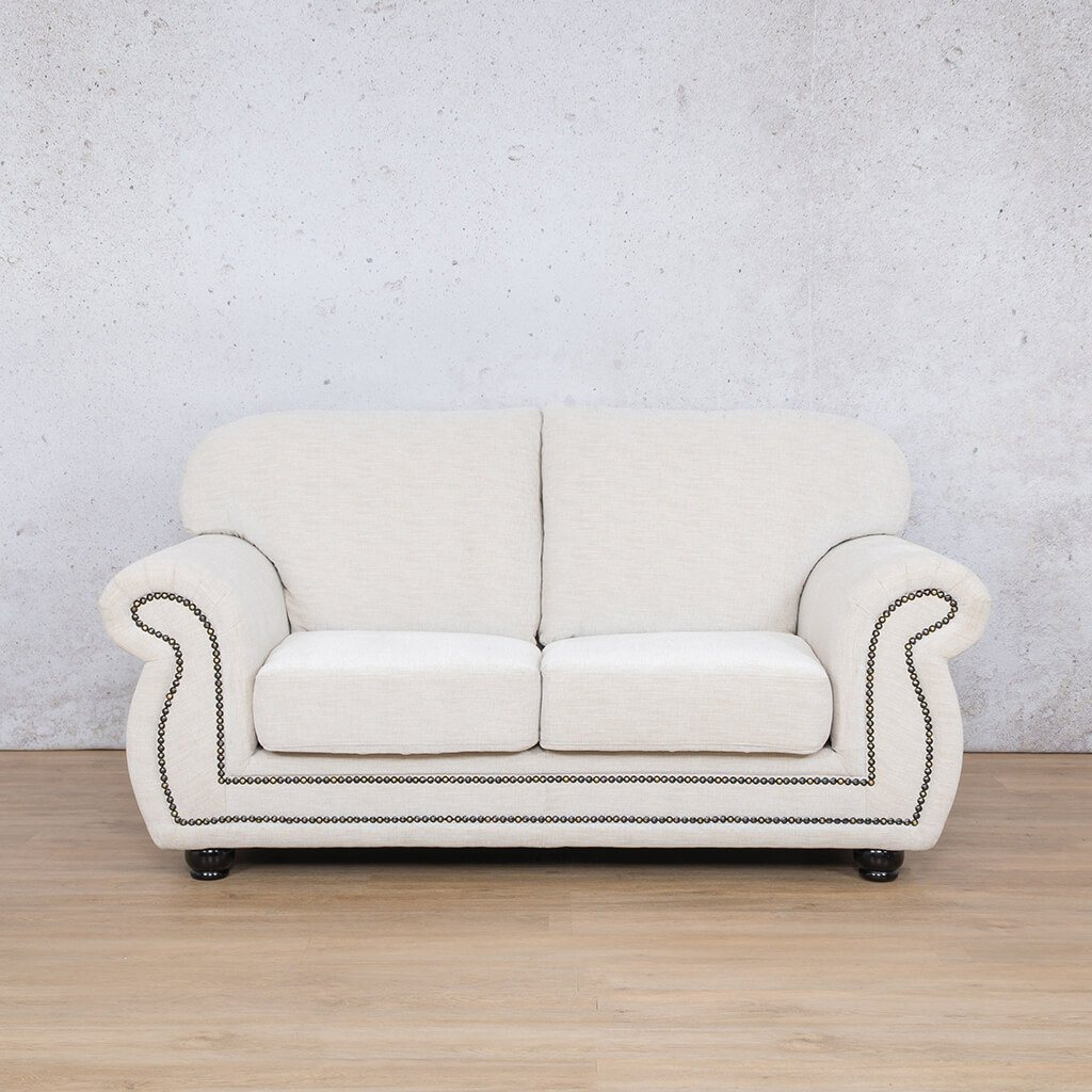 Isilo Fabric sofa suite | 2 Seater Couch  | Couches for Sale| Prismatic-I | Leather Gallery Couches