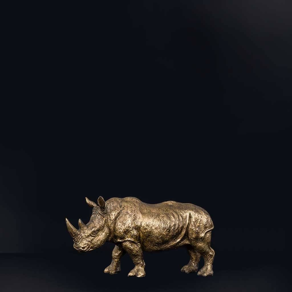 Rhino Gold | Leather Gallery