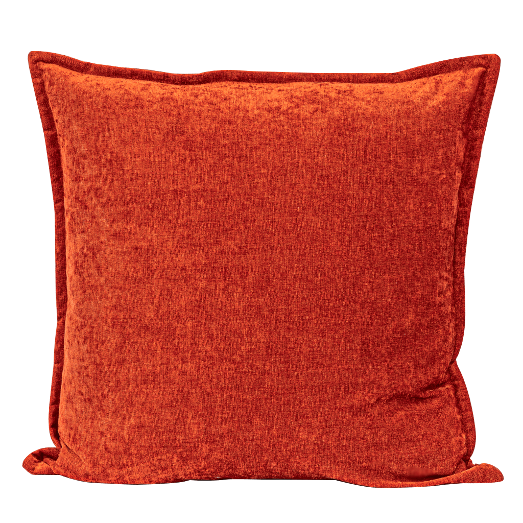 Havanna Grenadine Cushion | Leather Gallery