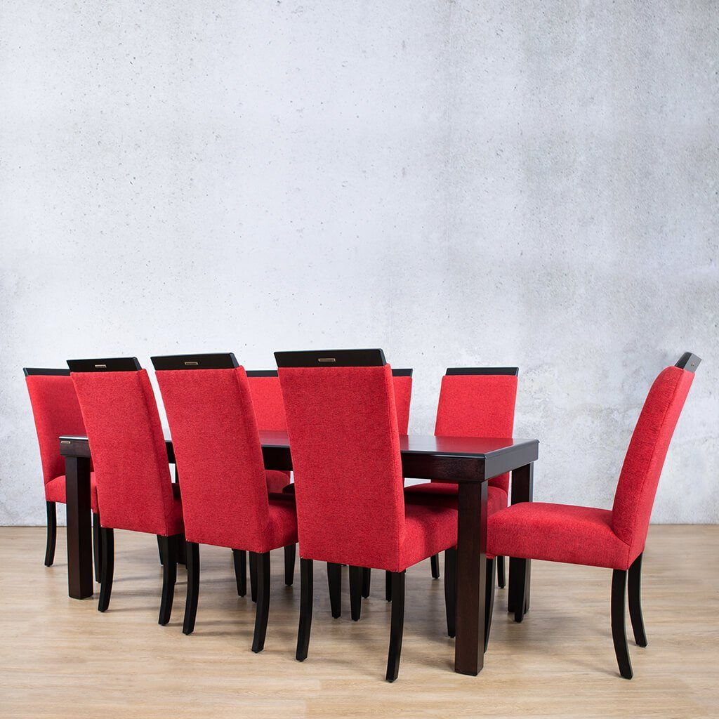 Urban Dining Set - 8 Seater