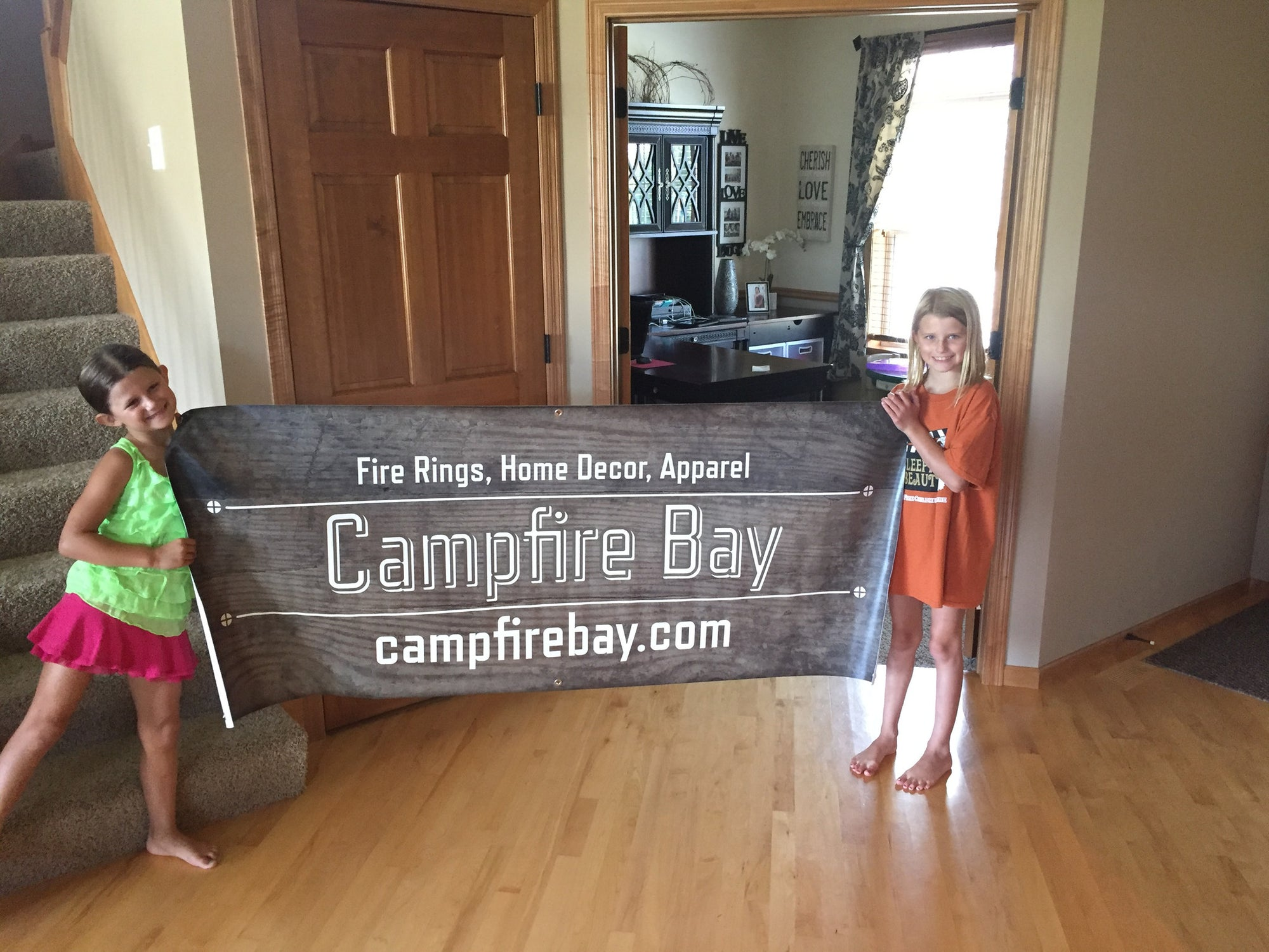 Who is Campfire Bay in Waconia MN?