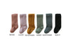 Ribbed Tights- assorted colours- TO ORDER