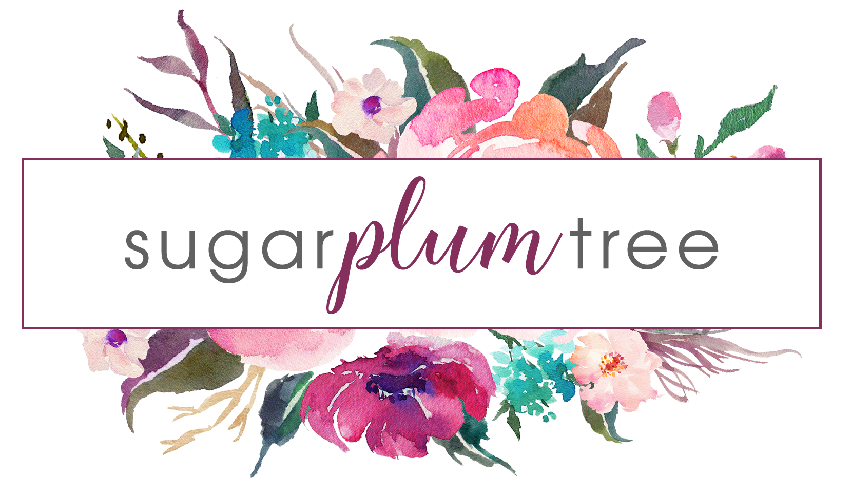 Sugar Plum Tree