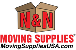 N&N Moving Supplies Logo