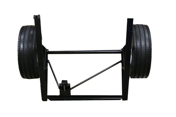 Accessory Escalera Big Wheel Attachment