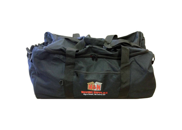 N&N Duffel Bag- n-n-moving-supplies.myshopify.com