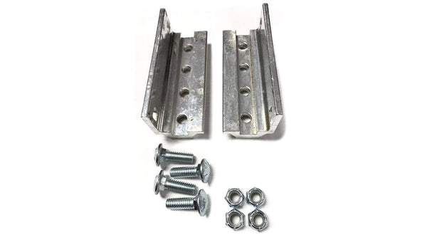 Nose Plate Mounting Bracket Kit- n-n-moving-supplies.myshopify.com