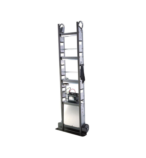 Escalera Stair Climbing Hand Truck- n-n-moving-supplies.myshopify.com