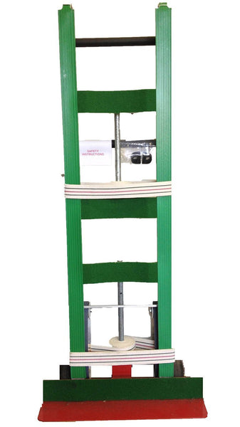 Yeats Model 14 Appliance Hand Truck- n-n-moving-supplies.myshopify.com