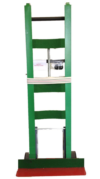 Yeats Model 7 Appliance Hand Truck- n-n-moving-supplies.myshopify.com