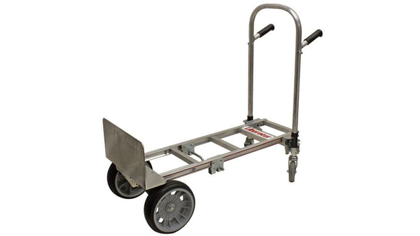 Liberator Jr. Convertible Hand Truck- n-n-moving-supplies.myshopify.com