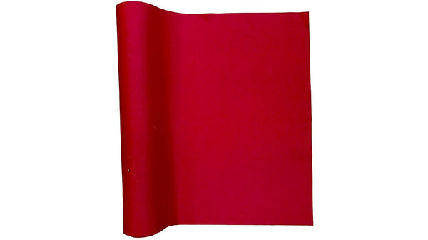 Floor Protection Red / 20 Feet Neoprene Floor Protection
