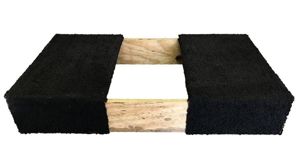 Carpeted Dolly Riser- n-n-moving-supplies.myshopify.com