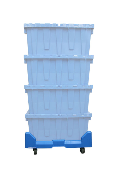 E-Dolly Blue- n-n-moving-supplies.myshopify.com